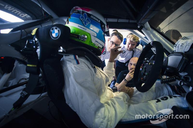 Бруно Спенглер, ROAL Motorsport