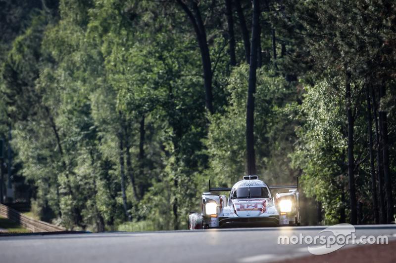 #12 Rebellion Racing, Rebellion R-One: Nicolas Prost, Nick Heidfeld, Mathias Beche