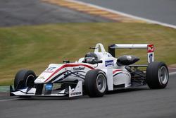 Джуліо Морено, ThreeBond з T-Sport, Dallara F312