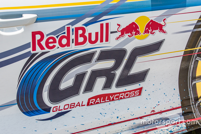 Detail Red Bull Global Rallycross