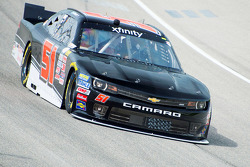 Jeremy Clements, Jeremy Clements Racing Chevolet