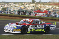 Хуан Мартін Трукко, JMT Motorsport Dodge