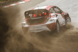 Манфред Штоль, World RX Team Austria Ford Fiesta