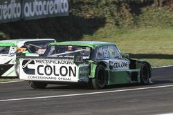 Juan Bautista de Benedictis, Alifraco Sport Ford