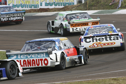 Santiago Mangoni, Laboritto Jrs Torino, dan Matias Rodriguez, UR Racing Dodge, dan Luis Jose di Palm