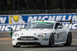 #85 TRG AMR GT4: Fred Schulte