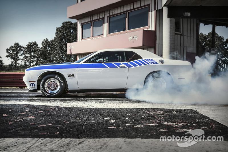 Mopar announces new engine packages for sportsman class racers