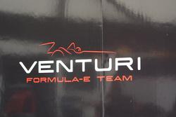Le logo de Venturi