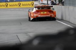 Джеймі Грін, Audi Sport Team Rosberg Audi RS 5 DTM