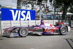 Сэм Берд, Virgin Racing