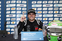 Kampioen Nelson Piquet Jr., China Racing