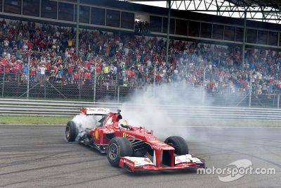 Ferrari Racing Days: Budapest