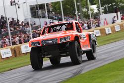 Robby Gordon, Stadium Super Truck