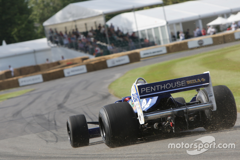 Hesketh-Cosworth 308E
