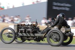 Darracq 200HP