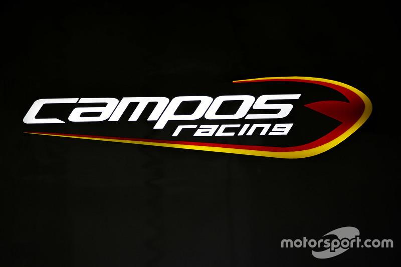 Campos Racing, Logo