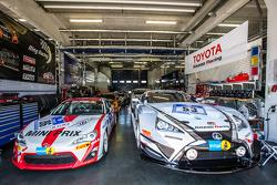 トヨタ・スイス・レーシング・チーム
