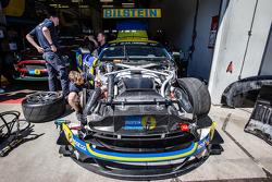 #7 Aston Martin Racing Aston Martin Vantage GT4