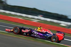 Daniil Kvyat, Red Bull Racing RB11