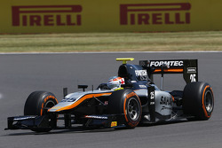 Джон Ланкастер, Hilmer Motorsport