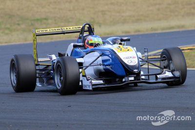 Avustralya F3: Sydney