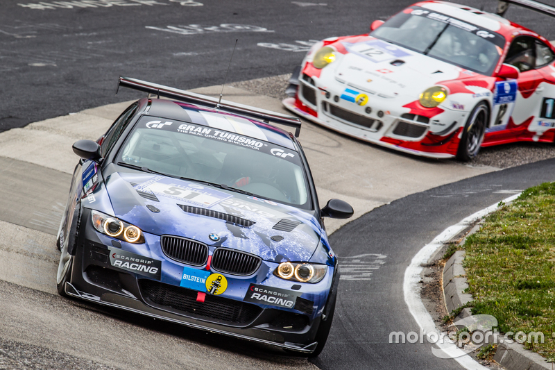 #51 Adrenalin Motorsport BMW 335i E92: Niels Borum, Maurice O'Reilly, Michael Eden, Wayne Moore