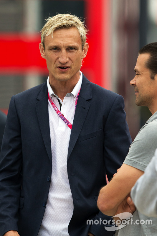 Sami Hyypia, Football Manager