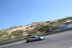 6 Robert Wickens, HWA AG Mercedes-AMG C63 DTM