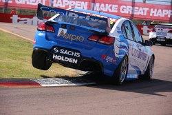 Tim Blanchard, Lucas Dumbrell Motorsports Holden