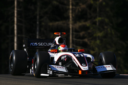 Луїс Делетраз, Comtec Racing