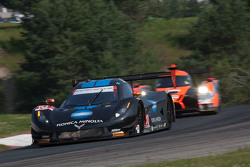 Corvette DP команды Wayne Taylor Racing: Рики Тейлор, Джордан Тейлор