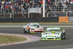 Agustin Canapino, Jet Racing Chevrolet dan Facundo Ardusso, Trotta Competicion Dodge