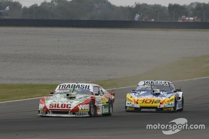 Маріано Алтуна, Altuna Competicion Chevrolet та Луїс Хосе де Пальма, Inde car Racing Torino