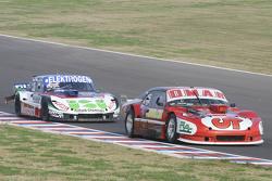 Christian Dose, Dose Competicion Chevrolet dan Mathias Nolesi, Nolesi Competicion Ford
