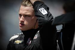 Сейдж Карам, Chip Ganassi Racing Chevrolet