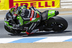David Salom, Team Pedercini Kawasaki