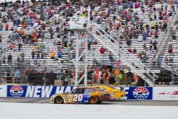 Переможець: Денні Хемлін, Joe Gibbs Racing Toyota