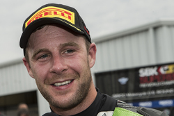 Third place Jonathan Rea, Kawasaki Racing