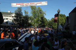 Crowded Streets для Race Car Concours