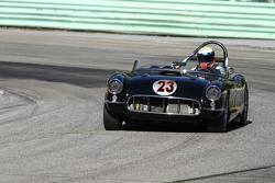 Corvette 1956
