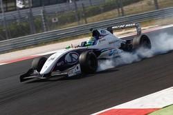 Тьяго Виваква, JD Motorsport