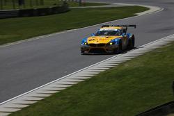 #97 Turner Motorsport BMW Z4 : Michael Marsal, Dane Cameron