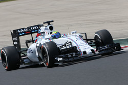 Феліпе Масса, Williams F1 Team