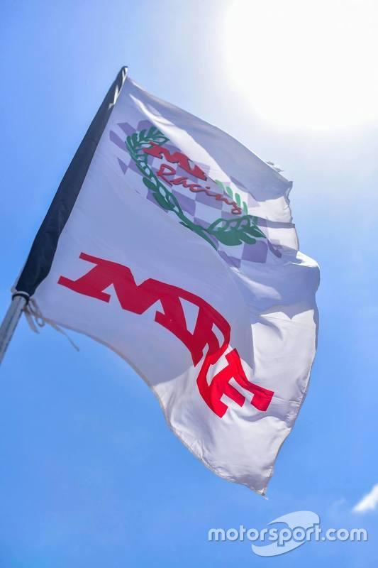 MRF прапор