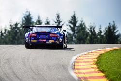 #14 Emil Frey Racing Jaguar: Lorenz Frey, Gabriele Gardel, Fredy Barth