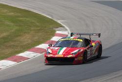 #8 Ferrari da Ft. Lauderdale Ferrari 458