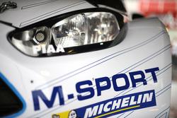 M-Sport detalle