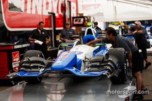 Dale Coyne Racing
