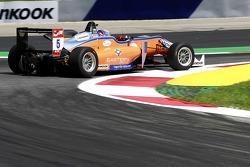 Santino Ferrucci, Mücke Motorsport, Dallara F312 Mercedes-Benz