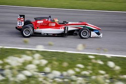 Ленс Стролл, Prema Powerteam Dallara F312 Mercedes-Benz
